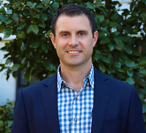 Brendan McGinnis BeSpoke Mitigtion Partners