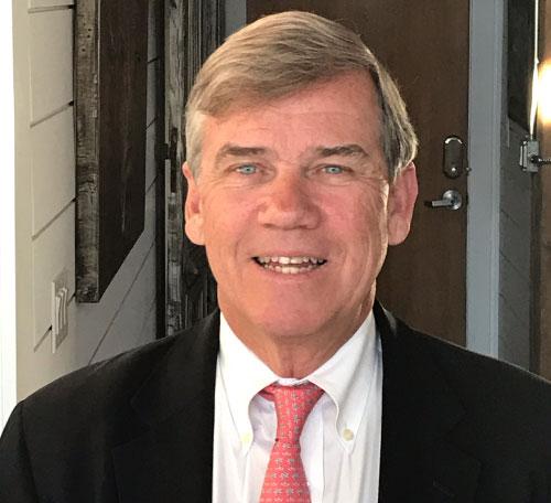 George Kelly BeSpoke Mitigtion Partners